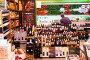 Alcohol store in Logrono, La Rioja, фото № 6394019, снято 28 июня 2014 г. (c) Яков Филимонов / Фотобанк Лори