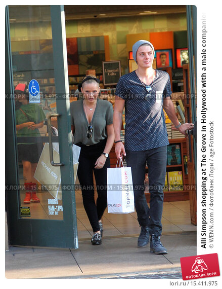 Alli Simpson And Ryan Beatty Dating