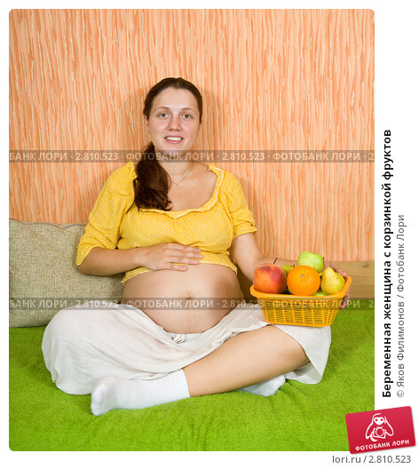 Профилактика орви и орз у беременных 98