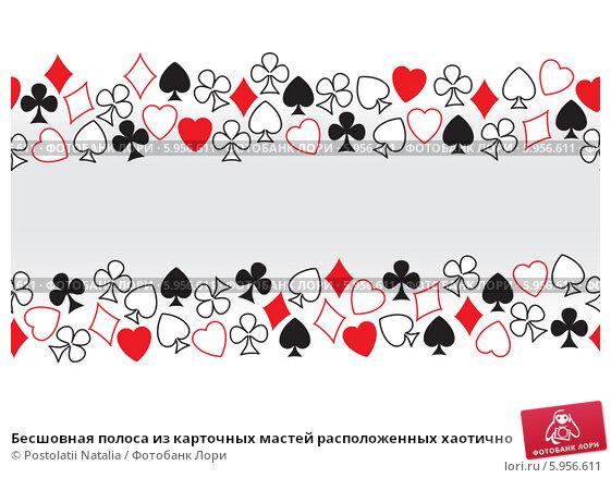 Карточный дизайн