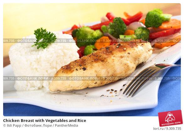 Как приготовить в духовке курицу филе с картошкой в
