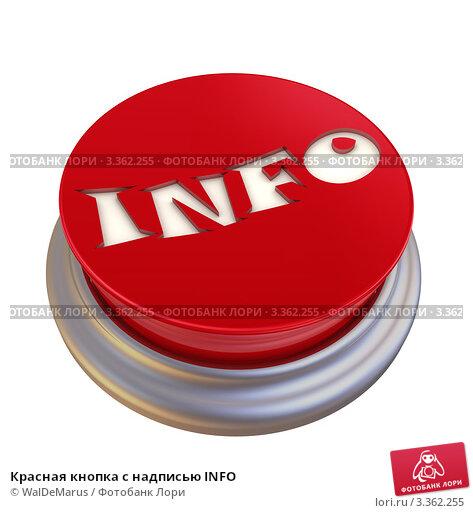 Надписи на кнопках