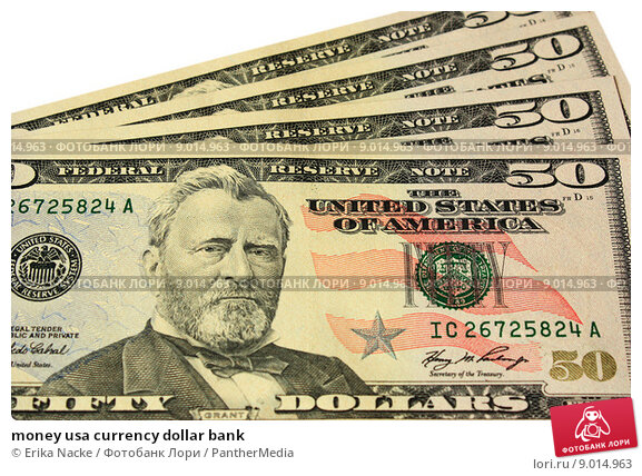 Ruble dollar currency stock photo