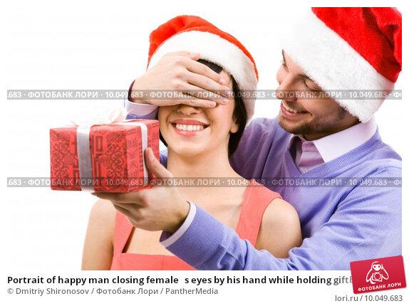 Подарок к новому году девушке