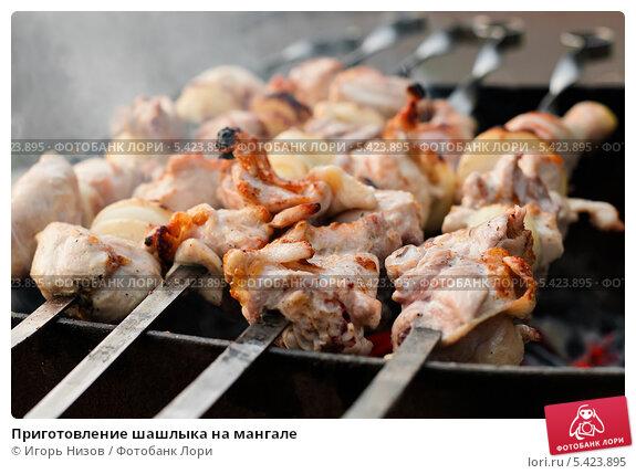 Куриный шашлык на мангале рецепты с фото