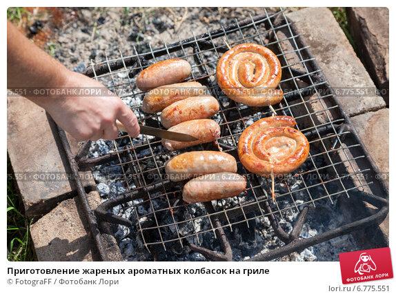 Как приготовить мангал для жарки