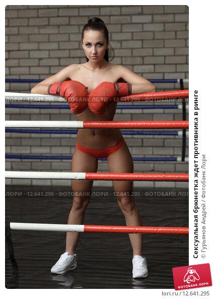golie-devushki-i-boks-foto