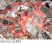 Купить «Тлеющие угли», фото № 2851, снято 1 мая 2006 г. (c) Маргарита Лир / Фотобанк Лори