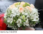 Купить «Букет чайных роз», эксклюзивное фото № 4019, снято 14 января 2006 г. (c) Ирина Терентьева / Фотобанк Лори