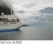 Купить «Раннее утро во фьорде (Sognefjord), Норвегия», фото № 4559, снято 23 августа 2005 г. (c) Tamara Kulikova / Фотобанк Лори