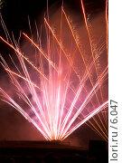 Купить «Забавный фейерверк», фото № 6047, снято 14 июля 2006 г. (c) Александр Чермянин / Фотобанк Лори