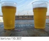 Купить «Пивной пейзаж», фото № 10307, снято 23 сентября 2006 г. (c) Александр Sinitsin / Фотобанк Лори