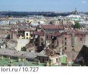 Купить «Панорама Санкт-Петербурга», фото № 10727, снято 23 июля 2006 г. (c) Комиссарова Ольга / Фотобанк Лори