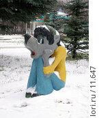 Купить «Холодно!», фото № 11647, снято 22 октября 2006 г. (c) Рыжов Андрей / Фотобанк Лори