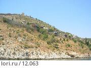 Турция, Аланья (2006 год). Стоковое фото, фотограф Екатерина / Фотобанк Лори