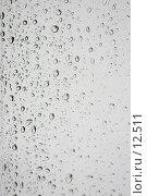 Купить «Капли на стекле», фото № 12511, снято 27 октября 2005 г. (c) Лисовская Наталья / Фотобанк Лори