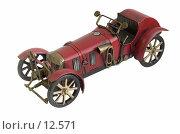 Купить «Ретроавтомобиль Альфа Ромео 1931», фото № 12571, снято 6 марта 2006 г. (c) Лисовская Наталья / Фотобанк Лори