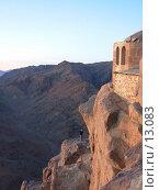 Гора Моисея (2006 год). Стоковое фото, фотограф Екатерина / Фотобанк Лори