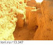 Купить «Развалины», фото № 13347, снято 11 сентября 2005 г. (c) Удодов Алексей / Фотобанк Лори