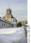 Купить «Благовещенская церковь в Павловской слободе», фото № 32247, снято 23 марта 2006 г. (c) Ольга Шаран / Фотобанк Лори