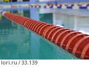 Купить «Бассейн», фото № 33139, снято 9 декабря 2006 г. (c) Роман Коротаев / Фотобанк Лори