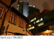 Таллин (2007 год). Стоковое фото, фотограф Федюнин Александр / Фотобанк Лори