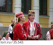 Купить «Песня», фото № 35543, снято 21 мая 2005 г. (c) Галина  Горбунова / Фотобанк Лори
