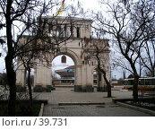 Купить «Ставрополь», фото № 39731, снято 4 января 2005 г. (c) A Челмодеев / Фотобанк Лори