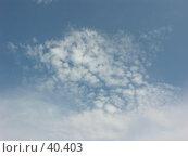 Купить «Облака из Звездных войн», фото № 40403, снято 13 июля 2006 г. (c) Рамиль / Фотобанк Лори