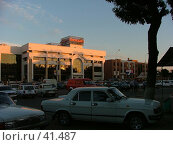 Купить «Краснодар», фото № 41487, снято 16 июня 2004 г. (c) Александр Демшин / Фотобанк Лори