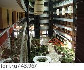 """Отель """"Тимо"""", Алания. Стоковое фото, фотограф Макс / Фотобанк Лори"""