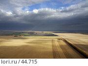 Купить «Русское поле», фото № 44715, снято 27 мая 2018 г. (c) Владимир Мельников / Фотобанк Лори