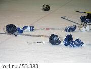 Купить «Игра окончена», фото № 53383, снято 26 мая 2007 г. (c) Андрей Лабутин / Фотобанк Лори