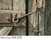 Система безопасности. Стоковое фото, фотограф Борис Никитин / Фотобанк Лори