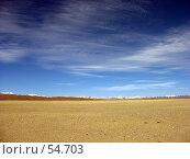 Купить «Пустыни Тибета», фото № 54703, снято 1 мая 2006 г. (c) Александр Волков / Фотобанк Лори