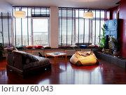 Купить «Интерьер. Гостиная», фото № 60043, снято 3 октября 2006 г. (c) Ирина Мойсеева / Фотобанк Лори