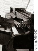 Купить «Рояль», фото № 66047, снято 27 сентября 2004 г. (c) Морозова Татьяна / Фотобанк Лори