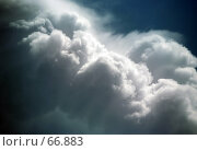 Купить «Облако», фото № 66883, снято 28 июля 2007 г. (c) Морозова Татьяна / Фотобанк Лори