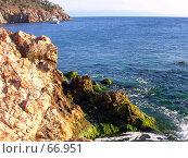Купить «Море», фото № 66951, снято 14 июля 2007 г. (c) Алена Сафронова / Фотобанк Лори