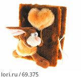 Купить «Фотоальбом», фото № 69375, снято 25 июля 2007 г. (c) Анатолий Теребенин / Фотобанк Лори