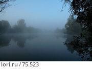 Утро. Стоковое фото, фотограф Александр Вальваков / Фотобанк Лори