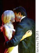 Купить «Первый танец», фото № 79311, снято 26 ноября 2005 г. (c) Морозова Татьяна / Фотобанк Лори