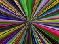 Радужный фон с радиальным рисунком, иллюстрация № 80067 (c) Моисеева Галина / Фотобанк Лори