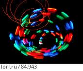 Купить «Геометрия цвета, траектория», фото № 84943, снято 23 июня 2007 г. (c) vitamin13 / Фотобанк Лори
