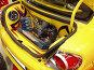 Звуковая система в багажнике автомобиля, фото № 85847, снято 10 декабря 2016 г. (c) Вячеслав Финагин / Фотобанк Лори