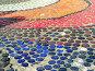 Мозаика на тротуаре, фото № 90995, снято 31 мая 2007 г. (c) Parmenov Pavel / Фотобанк Лори