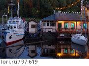 Купить «Яхт-клуб», фото № 97619, снято 14 июля 2007 г. (c) Чеботарев Григорий Владимирович / Фотобанк Лори