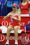Елена Дементьева, фото № 98235, снято 15 октября 2005 г. (c) Vasily Smirnov / Фотобанк Лори
