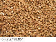 Купить «Гречневая крупа», фото № 98851, снято 12 октября 2007 г. (c) Угоренков Александр / Фотобанк Лори