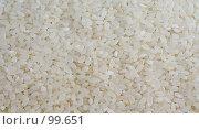 Купить «Рисовые зерна. (фон).», фото № 99651, снято 13 октября 2007 г. (c) Анатолий Теребенин / Фотобанк Лори
